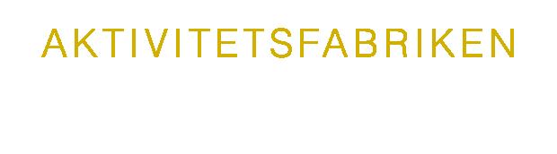 Aktivitet-logo