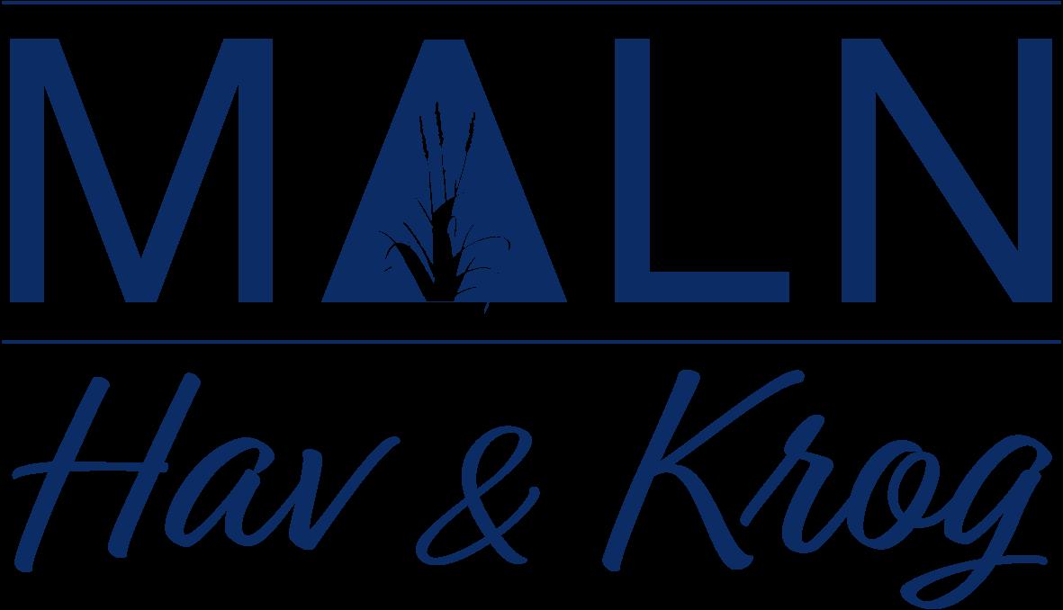 Maln Hav o Krog logotyp